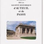 Bulletin Auteuil Passy n°153