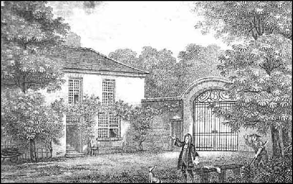 Maison de Boileau