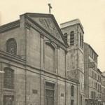 Eglise St-Pierre de Chaillot