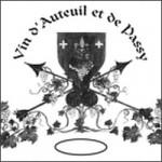 Vins d'Auteuil et de Passy