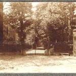 La rue Berton en 1923