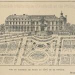Château seigneurial de Passy.