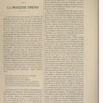 Bulletin n°105 de la Société d'Histoire d'Auteuil et de Passy