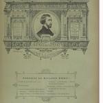 Bulletin n° 32 de la Société d'Histoire d'Auteuil et de Passy
