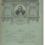 Bulletin n° 34 de la Société d'Histoire d'Auteuil et de Passy