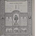 Bulletin n° 37 de la Société d'Histoire d'Auteuil et de Passy