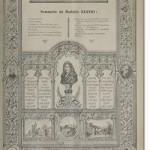 Bulletin n° 38 de la Société d'Histoire d'Auteuil et de Passy