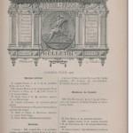 Bulletin n° 44 de la Société d'Histoire d'Auteuil et de Passy