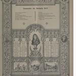 Bulletin n° 45 de la Société d'Histoire d'Auteuil et de Passy