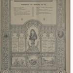 Bulletin n° 46 de la Société d'Histoire d'Auteuil et de Passy