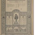 Bulletin n° 52-53 de la Société d'Histoire d'Auteuil et de Passy