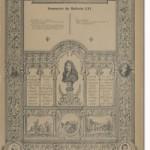 Bulletin n° 56 de la Société d'Histoire d'Auteuil et de Passy