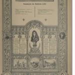 Bulletin n° 57 de la Société d'Histoire d'Auteuil et de Passy