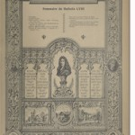 Bulletin n° 58 de la Société d'Histoire d'Auteuil et de Passy