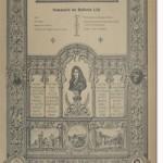 Bulletin n° 59 de la Société d'Histoire d'Auteuil et de Passy