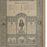 Bulletin n°61 de la Société d'Histoire d'Auteuil et de Passy