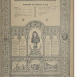 Bulletin n°66 de la Société d'Histoire d'Auteuil et de Passy