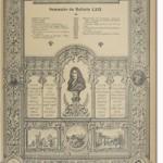 Bulletin n°69 de la Société d'Histoire d'Auteuil et de Passy