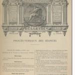 Bulletin n°72 de la Société d'Histoire d'Auteuil et de Passy