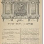 Bulletin n°79 de la Société d'Histoire d'Auteuil et de Passy