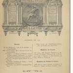 Bulletin n°80 de la Société d'Histoire d'Auteuil et de Passy