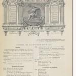 Bulletin n°86 de la Société d'Histoire d'Auteuil et de Passy