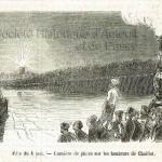 Fête du 4 mai 1849.