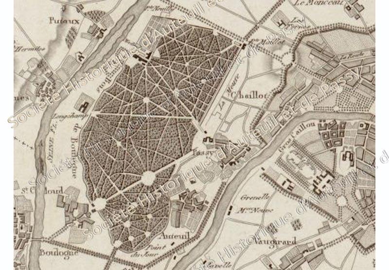 Plan de 1805