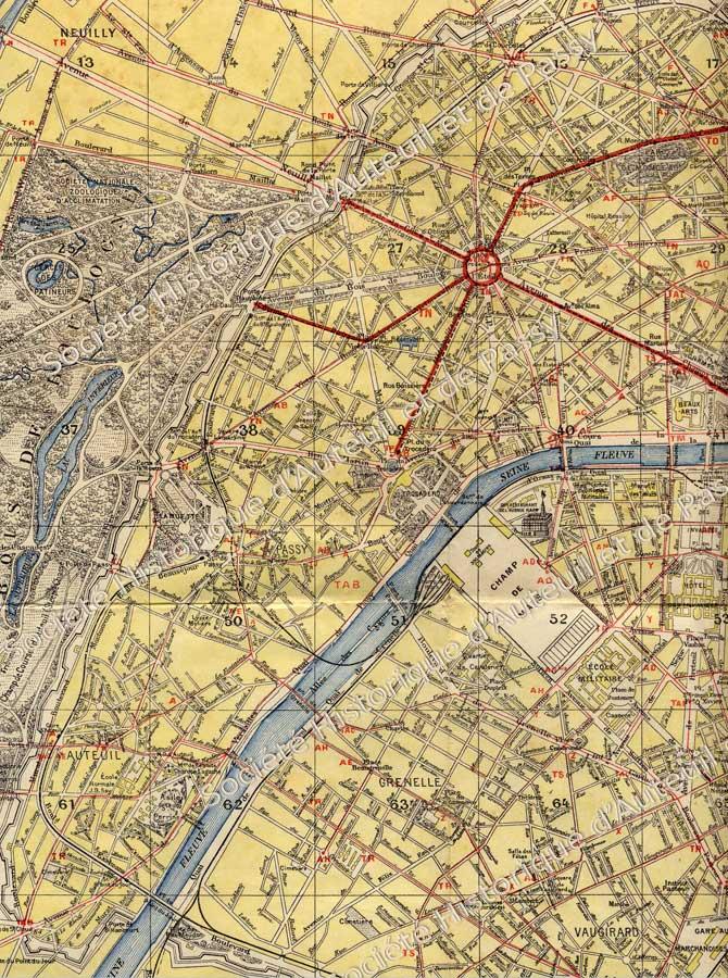 Plan de 1903