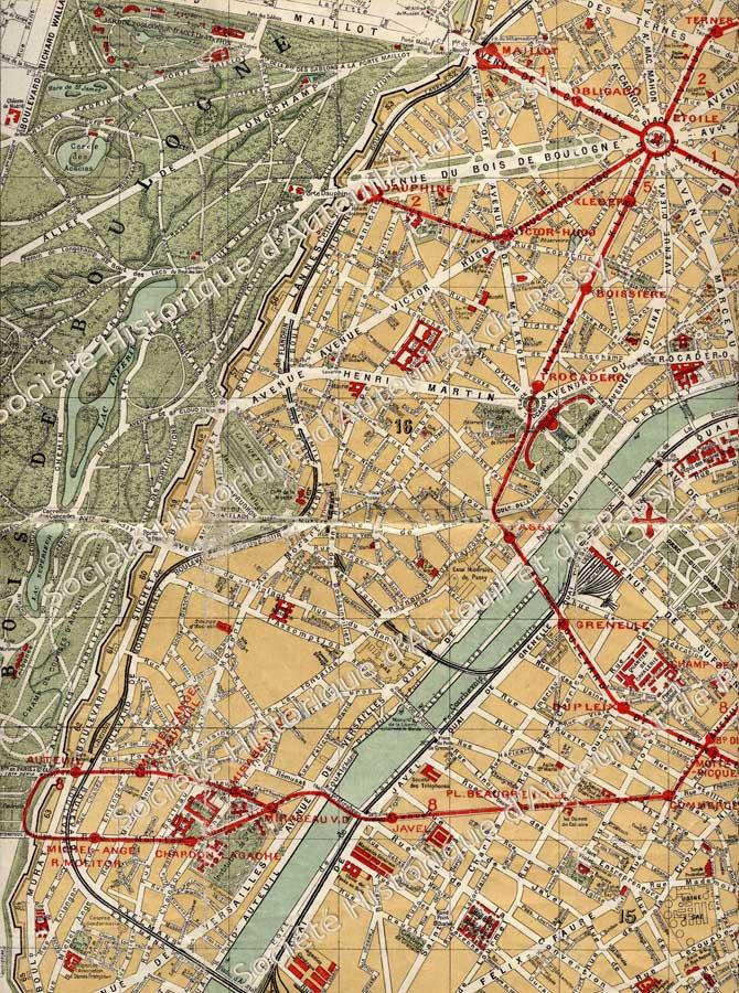 Plan de 1912