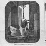Vidange du cylindre ou cuillère d'extraction des détritus.