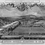 Exposition universelle de 1878 : vue générale.