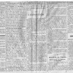 31 mars 1878 : catalogue de l'Exposition (3/3).