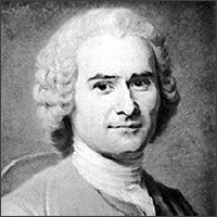 L'origine du « devin du village », par Jean-Jacques Rousseau (1752)