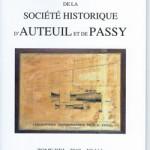 Bulletin Auteuil-Passy n° 164