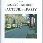 Bulletin Auteuil-Passy n° 165